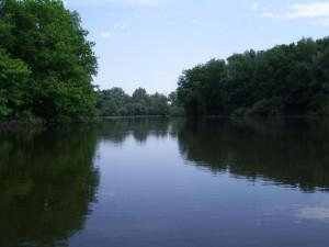 Barrage du Pont de Roi